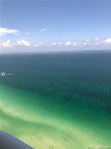 Photo of 15901 Collins Ave #4301, Sunny Isles Beach, FL 33160 (MLS # A10693827)
