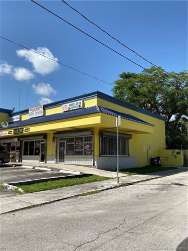 Photo of 279 NE 79th St #D, Miami, FL 33138 (MLS # A10757827)