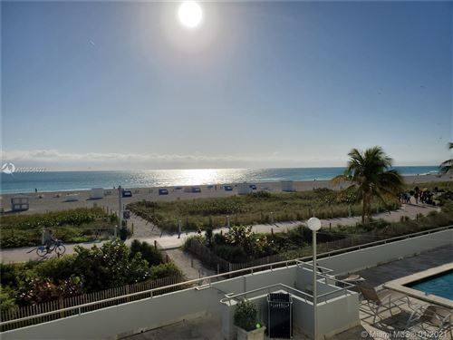Foto de inmueble con direccion 465 Ocean Dr #317 Miami Beach FL 33139 con MLS A10804827