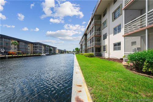 Photo of 3750 NE 170th St #105, North Miami Beach, FL 33160 (MLS # A10920827)