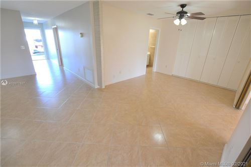 Photo of 2886 Fernley Dr E #31, West Palm Beach, FL 33415 (MLS # A10977827)