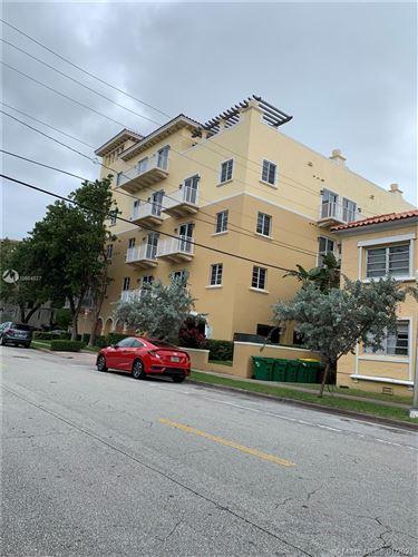 Photo of 109 Mendoza Ave #403, Coral Gables, FL 33134 (MLS # A10984827)
