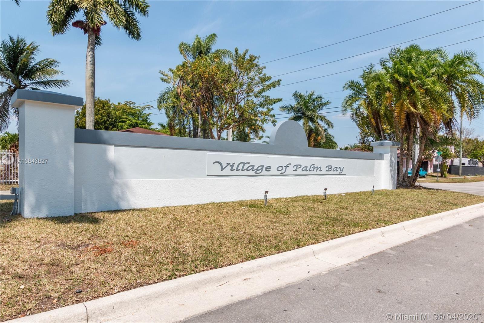 847 SW 7th Plz, Florida City, FL 33034 - #: A10843827