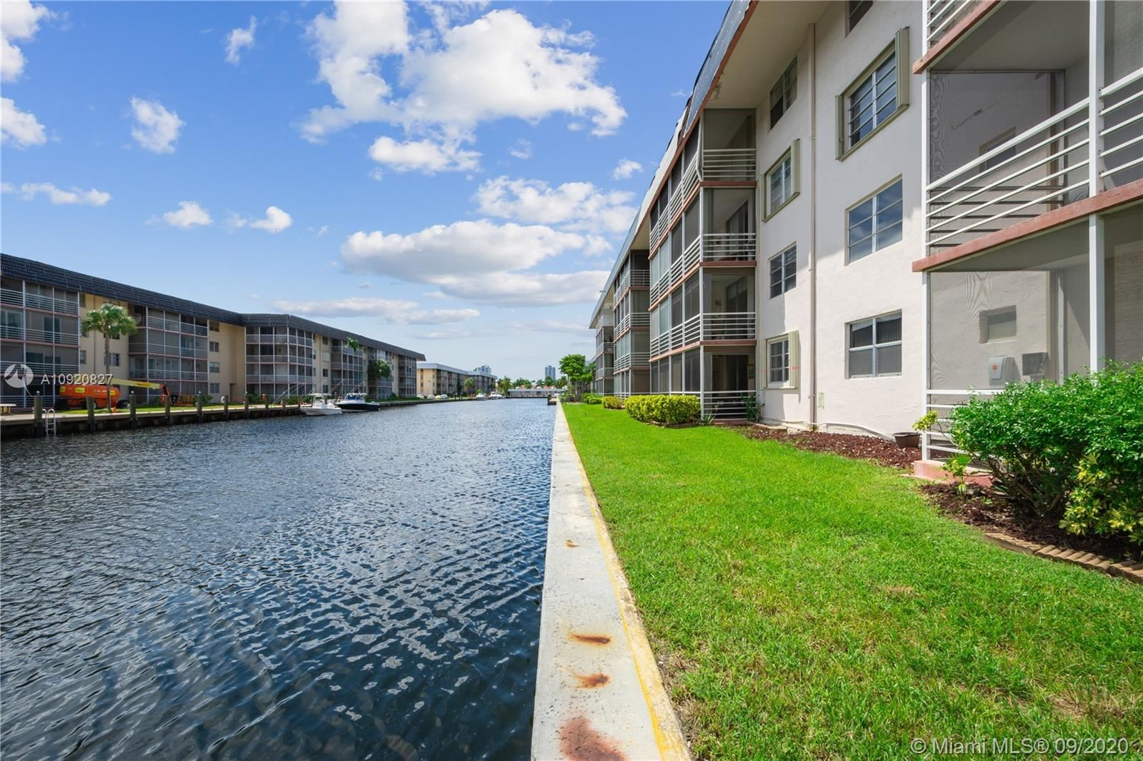 3750 NE 170th St #105, North Miami Beach, FL 33160 - #: A10920827