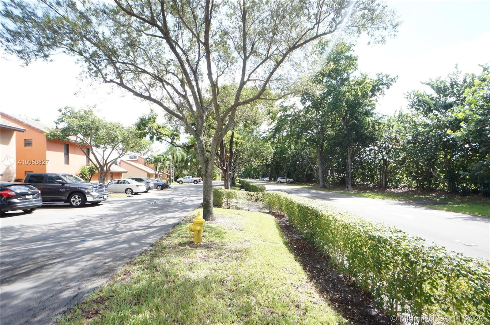 Photo of 9723 N New River Canal Rd #416, Plantation, FL 33324 (MLS # A10958827)