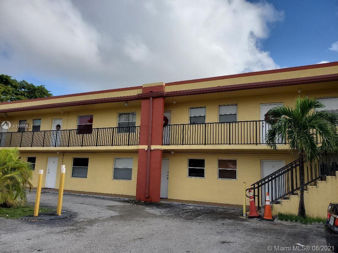 2721 NW 23 ct #9, Miami, FL 33142 - #: A11086827