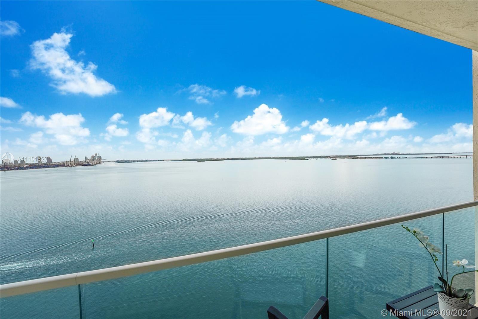 800 Claughton Island Dr #1602, Miami, FL 33131 - #: A11101827