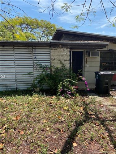 Photo of Listing MLS a10850828 in 14055 NW 5th Pl North Miami FL 33168