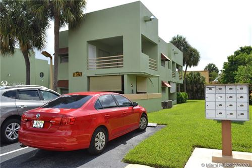 Photo of 11071 NW 7th St #203, Miami, FL 33172 (MLS # A10966828)