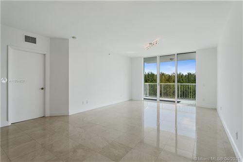Photo of 14951 Royal Oaks Ln #406, North Miami, FL 33181 (MLS # A11004828)