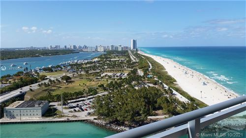 Photo of 10295 Collins Ave #1906, Bal Harbour, FL 33154 (MLS # A11100828)