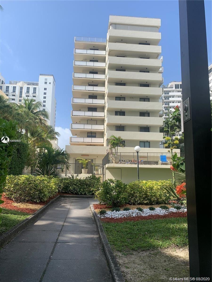 1621 Collins Ave #306, Miami Beach, FL 33139 - #: A10912828