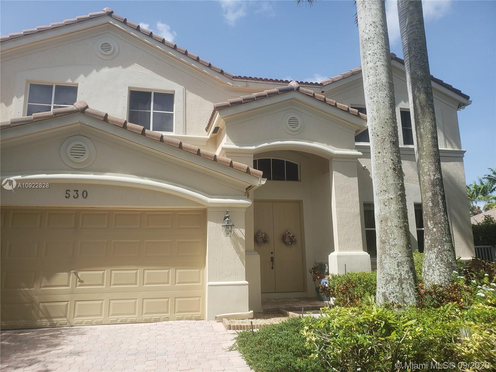 530 Penta Ct, Weston, FL 33327 - #: A10922828