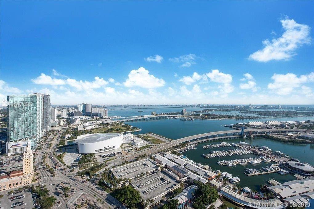 244 Biscayne Blvd #PH4908, Miami, FL 33132 - #: A11015828
