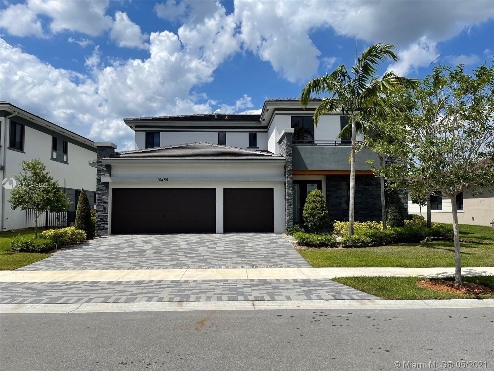 10485 S Lago Vista Circle, Parkland, FL 33076 - #: A11045828