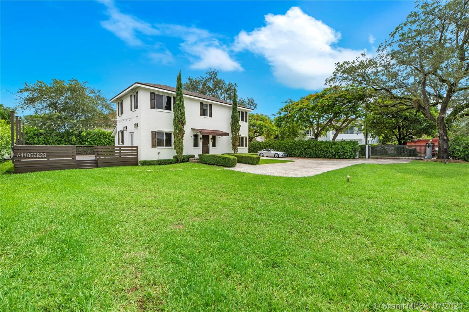 7055 Sunset Dr, Miami, FL 33143 - #: A11066828