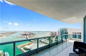 Photo of 900 Biscayne #PH6101, Miami, FL 33132 (MLS # A10413829)