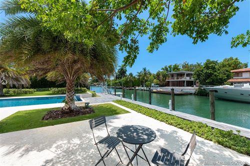Photo of 1440 W 23rd St, Miami Beach, FL 33140 (MLS # A10874829)