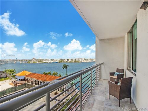 Photo of 335 S Biscayne Blvd #1010, Miami, FL 33131 (MLS # A10926829)