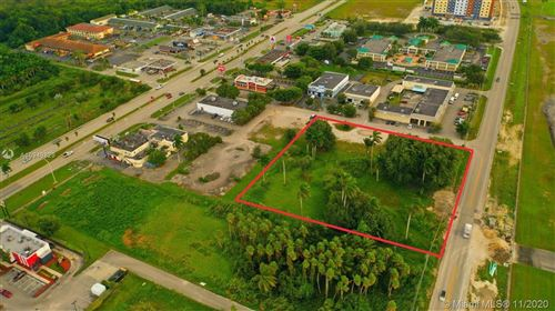 Photo of 275 S Krome Ave, Florida City, FL 33034 (MLS # A10949829)