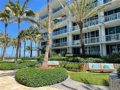 Photo of 6799 Collins Ave #109, Miami Beach, FL 33141 (MLS # A11038829)