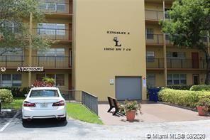 13250 SW 7th Ct #311L, Pembroke Pines, FL 33027 - #: A10928829