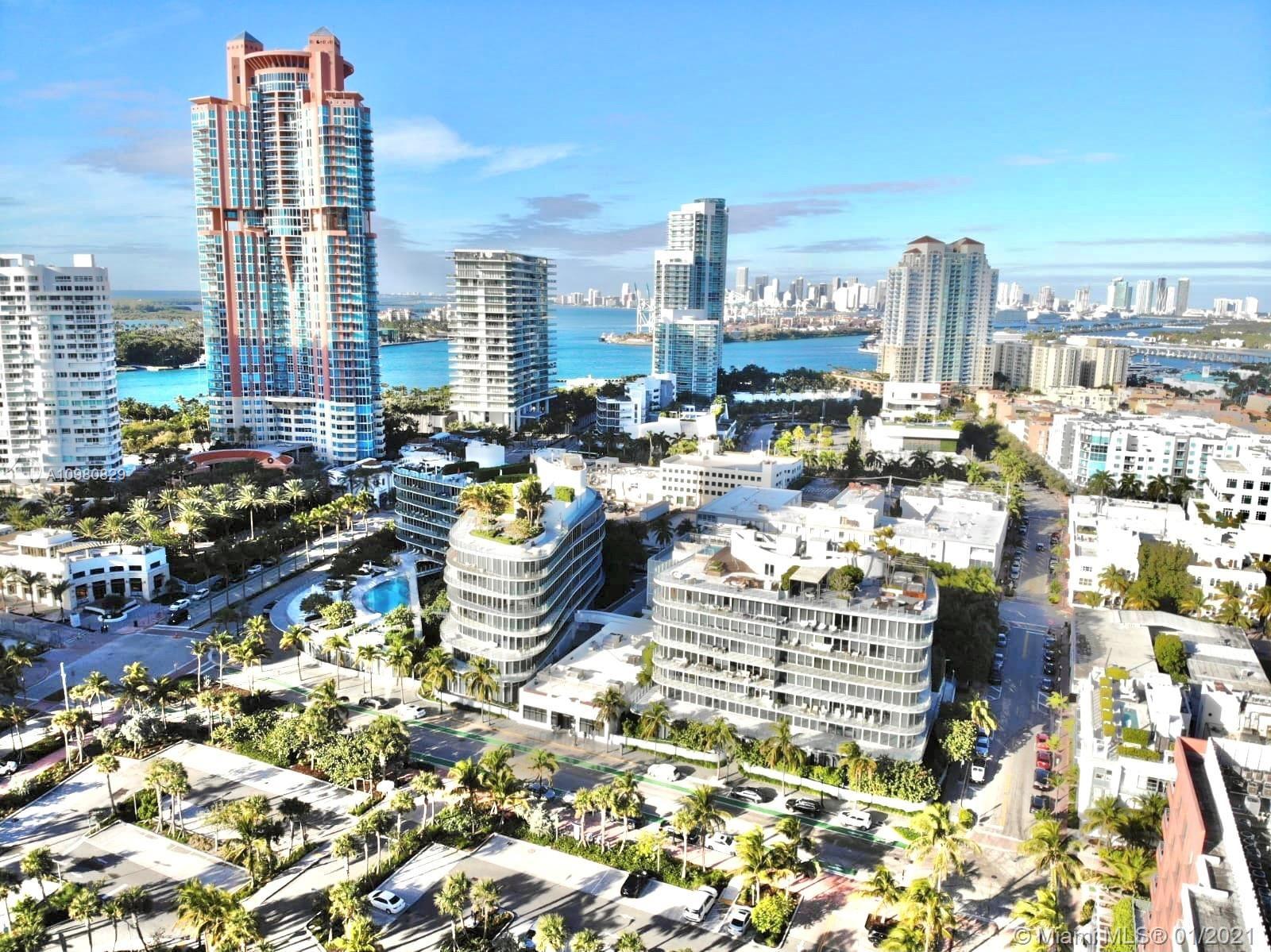 1 Collins Avenue #308, Miami Beach, FL 33139 - #: A10980829