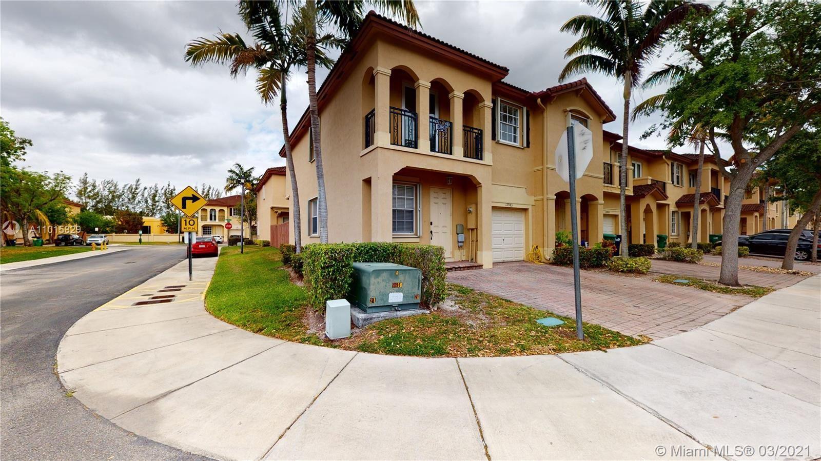 12983 SW 133rd St, Miami, FL 33186 - #: A11015829