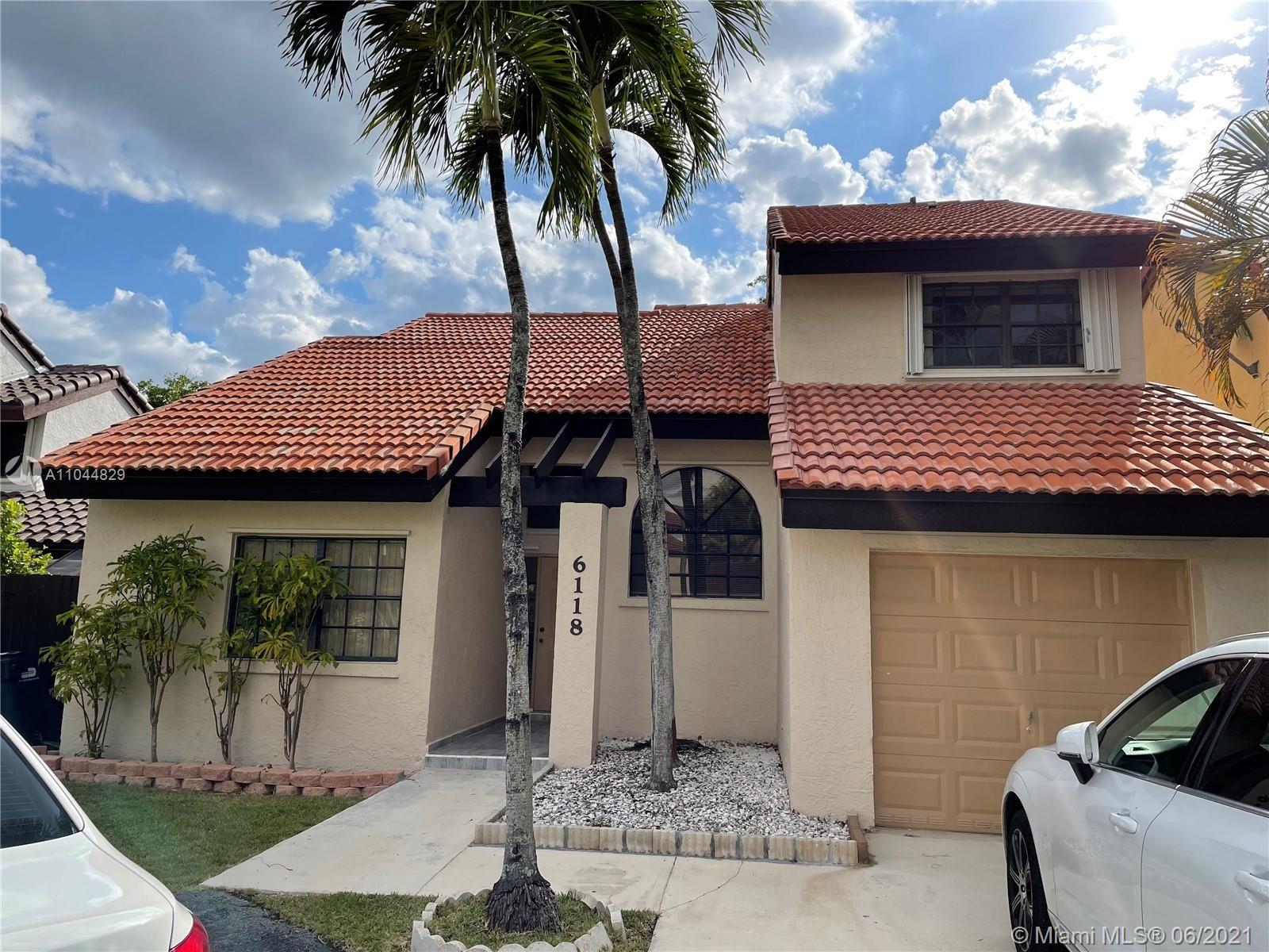 6118 SW 127th Pl, Miami, FL 33183 - #: A11044829