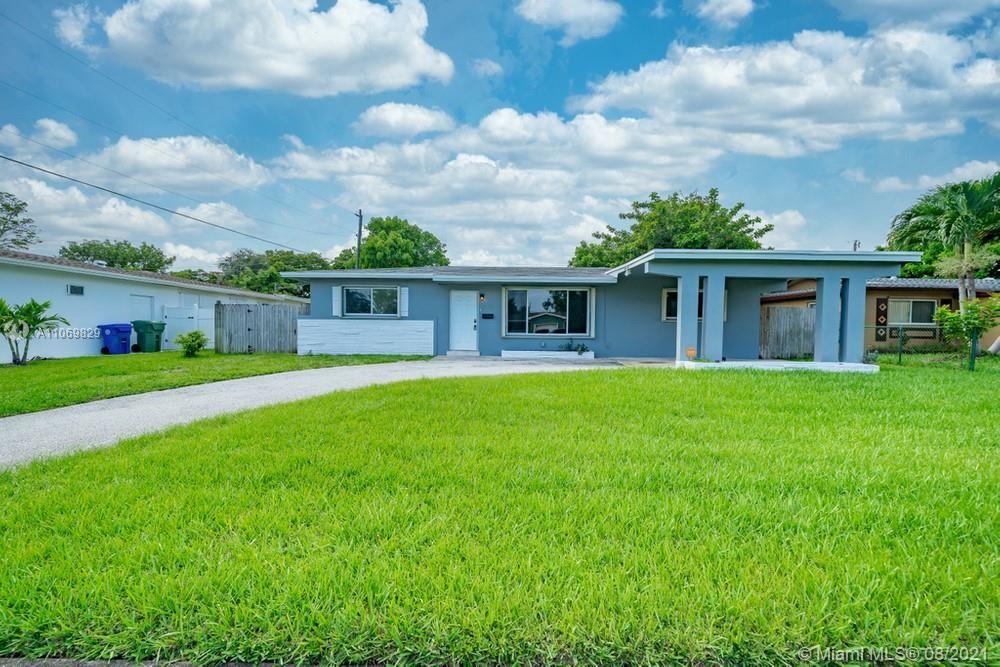 750 SW 64th Terrace, Pembroke Pines, FL 33023 - #: A11069829
