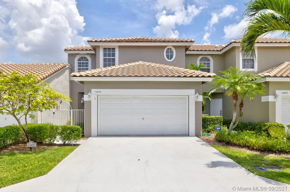 12057 NW 56th Street #12057, Coral Springs, FL 33076 - #: A11075829