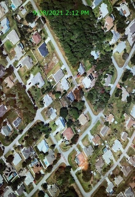Photo of 710 TUXEDO TERRACE, Sebastian, FL 32958 (MLS # A11103829)