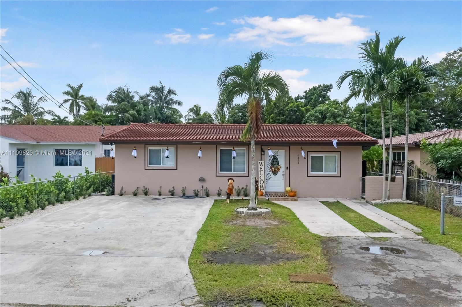 6454 SW 30th St, Miami, FL 33155 - #: A11109829