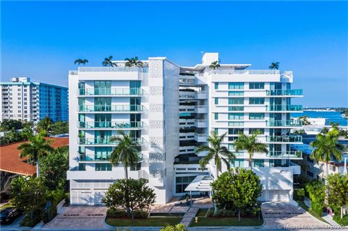 Photo of Listing MLS a10590830 in 1133 102nd St #405 Bay Harbor Islands FL 33154