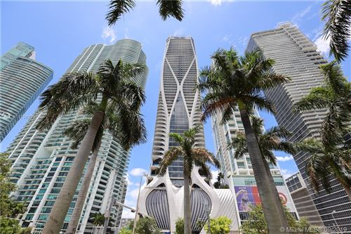 Photo of 1000 Biscayne Blvd #1502, Miami, FL 33132 (MLS # A10736830)