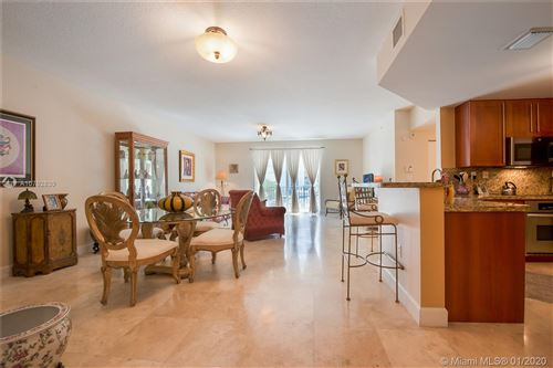 Photo of 118 Zamora Ave #202, Coral Gables, FL 33134 (MLS # A10792830)