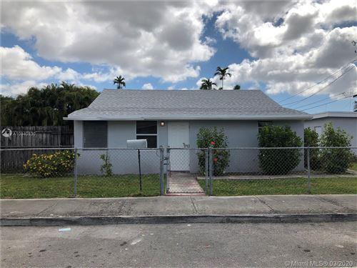 Photo of 561 SE 7th Ave, Hialeah, FL 33010 (MLS # A10840830)