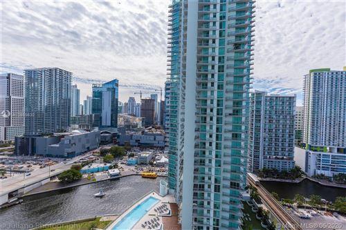 Photo of 90 SW 3rd St #2714, Miami, FL 33130 (MLS # A10865830)