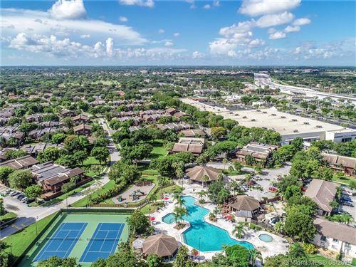 Foto de inmueble con direccion 6957 SW 115th Pl #A35 Miami FL 33173 con MLS A10911830
