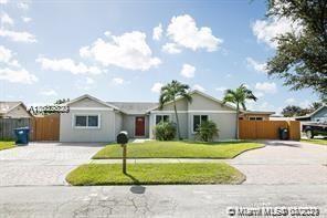 Photo of 14232 SW 155th St, Miami, FL 33177 (MLS # A11032830)