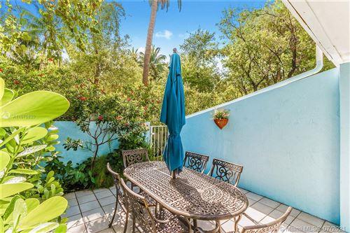 Photo of 798 Crandon Blvd #50-B, Key Biscayne, FL 33149 (MLS # A11070830)