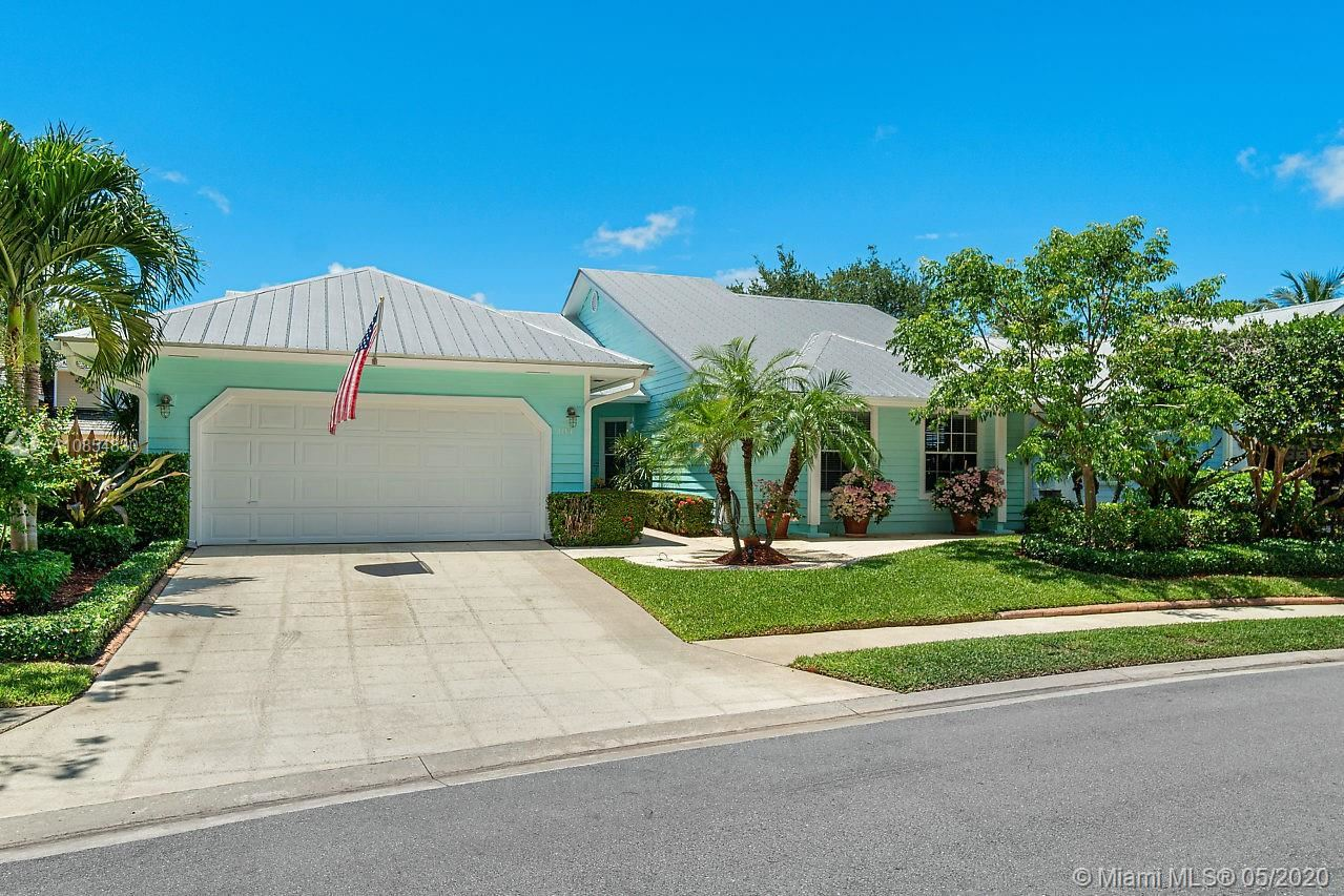 104 E Colony Way E, Jupiter, FL 33458 - #: A10854830