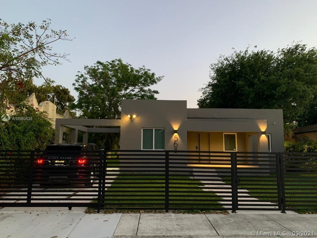 568 NW 50th St, Miami, FL 33127 - #: A10980830
