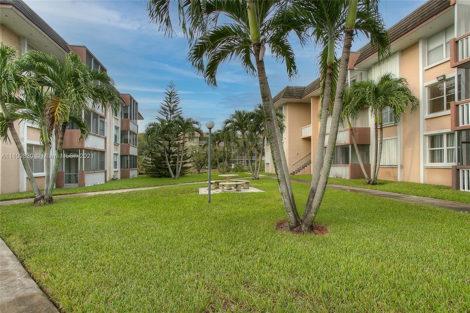 6701 NW 169th St #B208, Hialeah, FL 33015 - #: A11109830