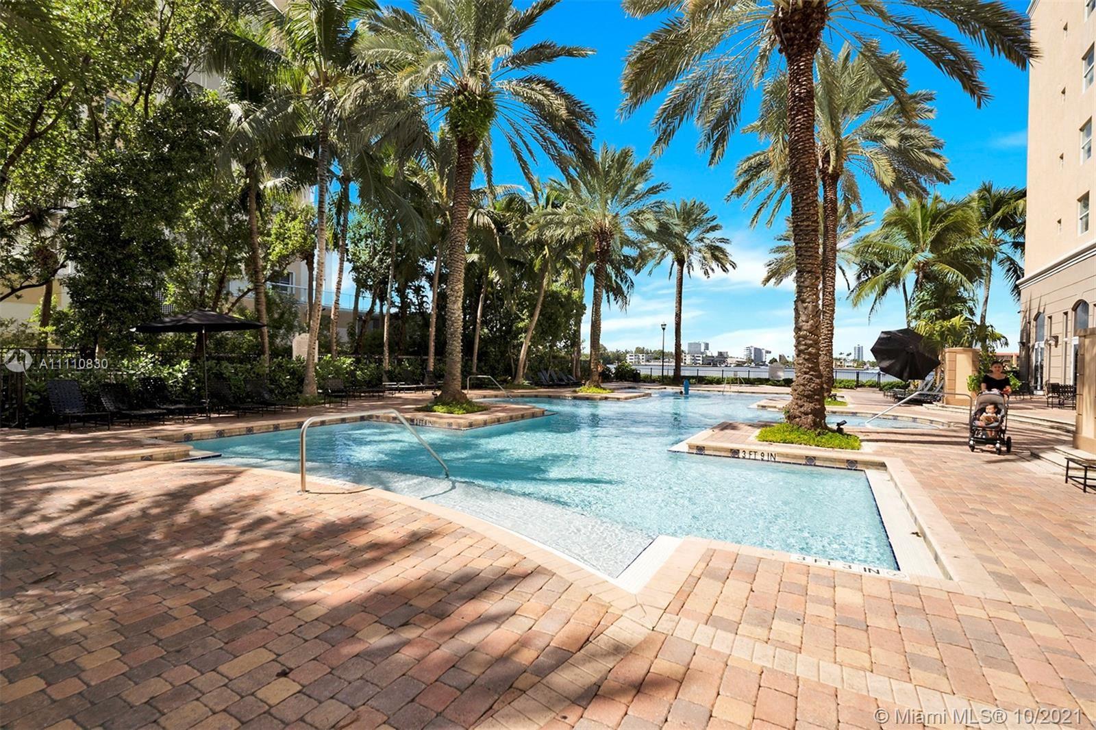 Photo of 17145 N Bay Rd #4509, Sunny Isles Beach, FL 33160 (MLS # A11110830)