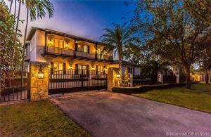 Photo of 4510 Granada Blvd, Coral Gables, FL 33146 (MLS # A10407831)