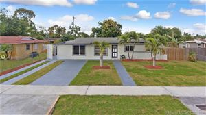 Photo of 5521 NW 180th Ter, Miami Gardens, FL 33055 (MLS # A10601831)