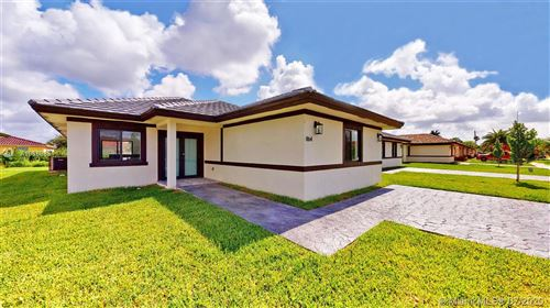 Photo of 864 SW 5 ST, Florida City, FL 33034 (MLS # A10868831)