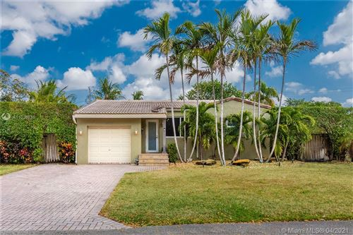Photo of 1637 Cleveland St, Hollywood, FL 33020 (MLS # A11026831)