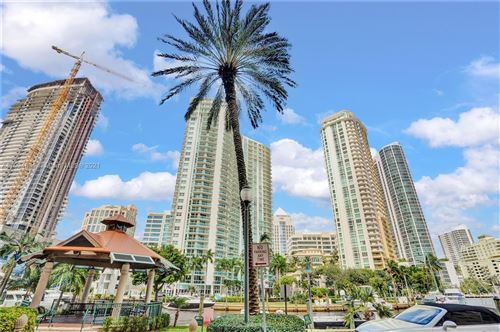 Photo of 511 SE 5th Ave #1915, Fort Lauderdale, FL 33301 (MLS # A11094831)